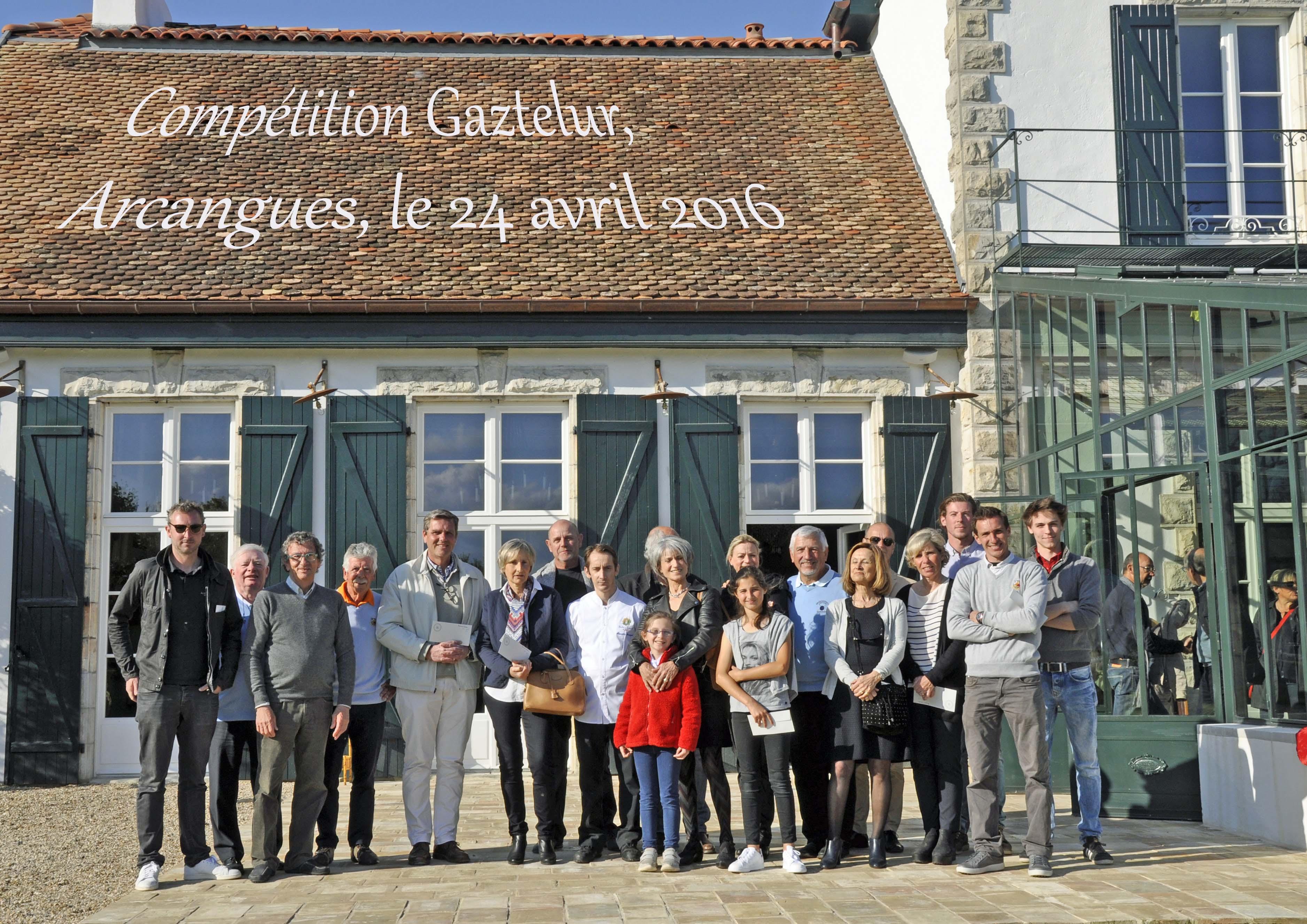 Groupe Gastelur web