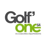 logo golf one 64